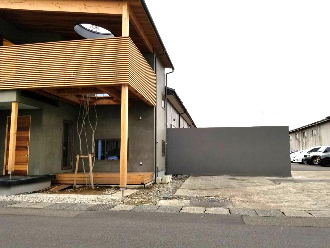 福井県 株式会社 MINO建設 グランドアートウォール施工イメージ508_02