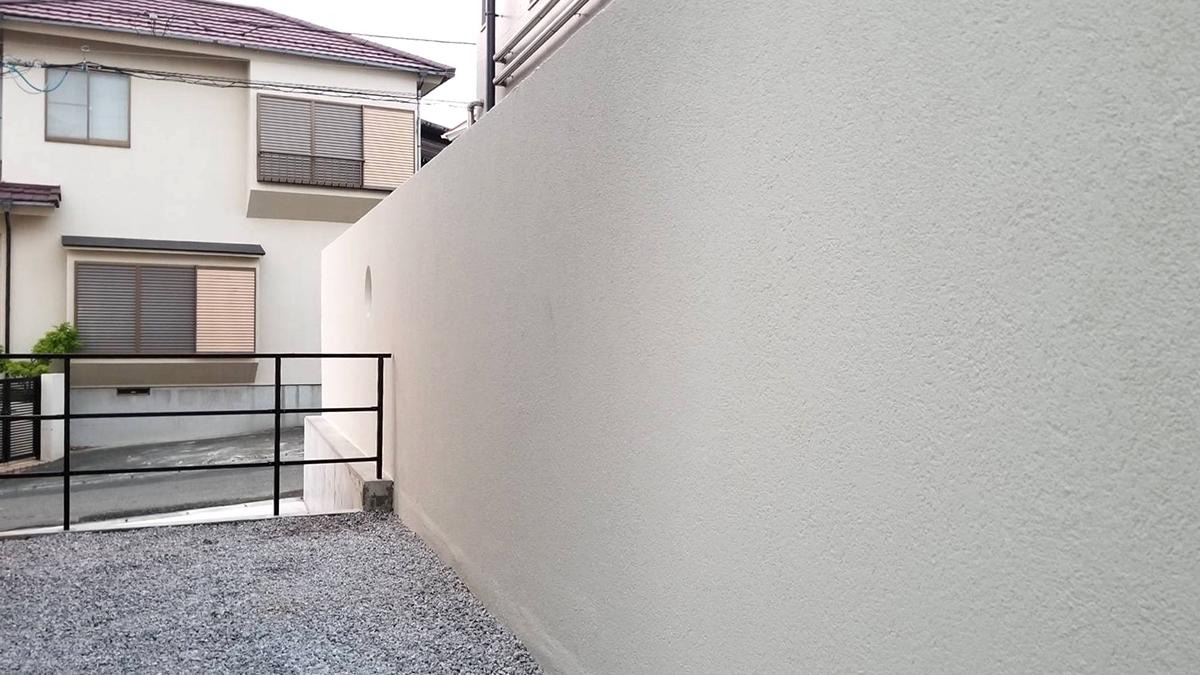 神奈川県 LiBerta グランドアートウォール施工イメージ916_07