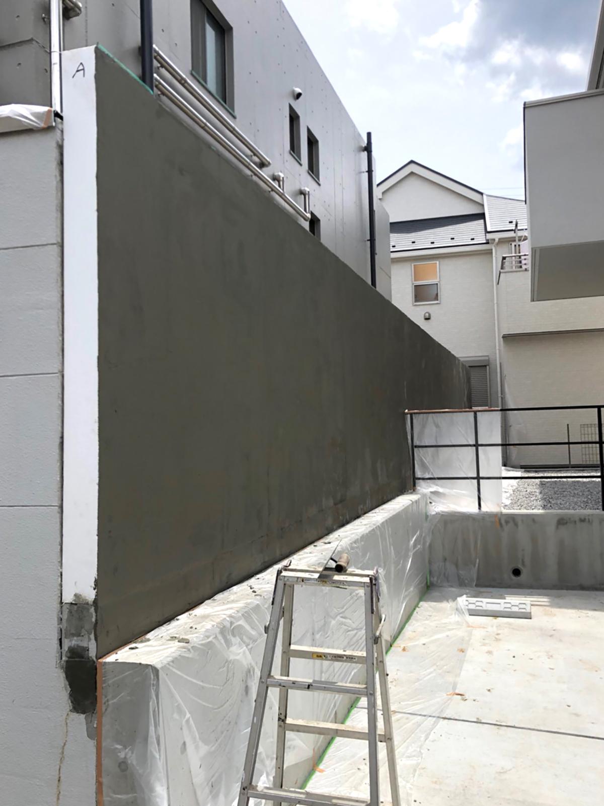 神奈川県 LiBerta グランドアートウォール施工イメージ916_03