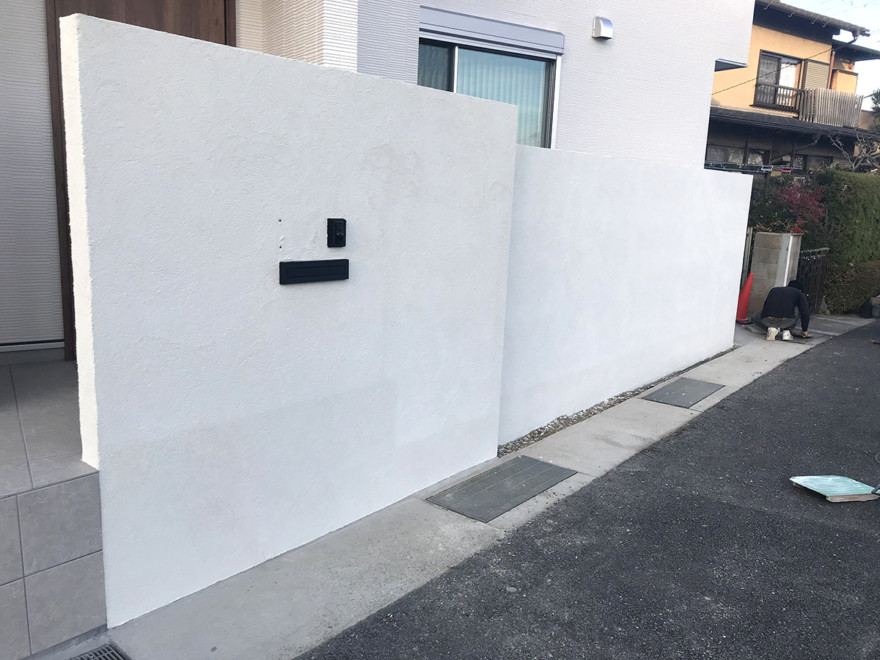 大阪府 有限会社 内田建設 施工事例詳細ページへ