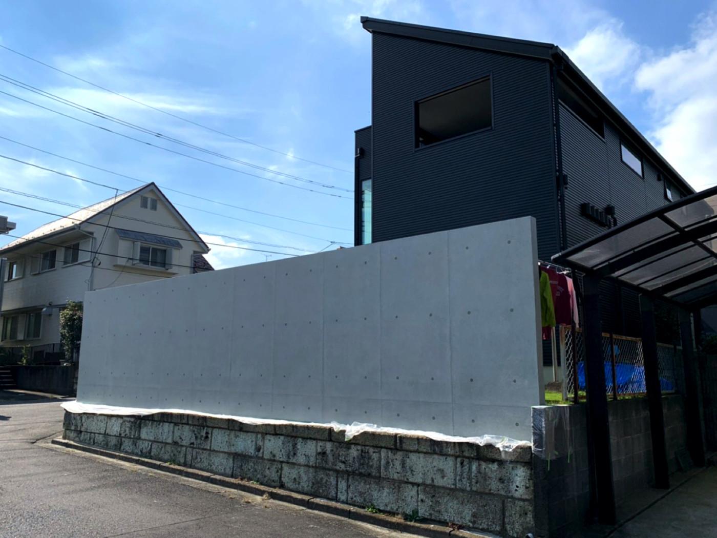 神奈川県 アートフリーダム株式会社 グランドアートウォール施工イメージ1880_03