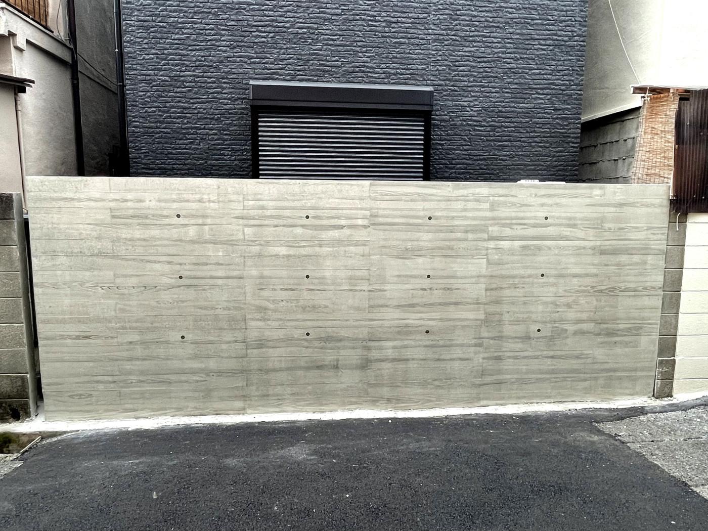 大阪府 有限会社 内田建設 グランドアートウォール施工イメージ2336_01