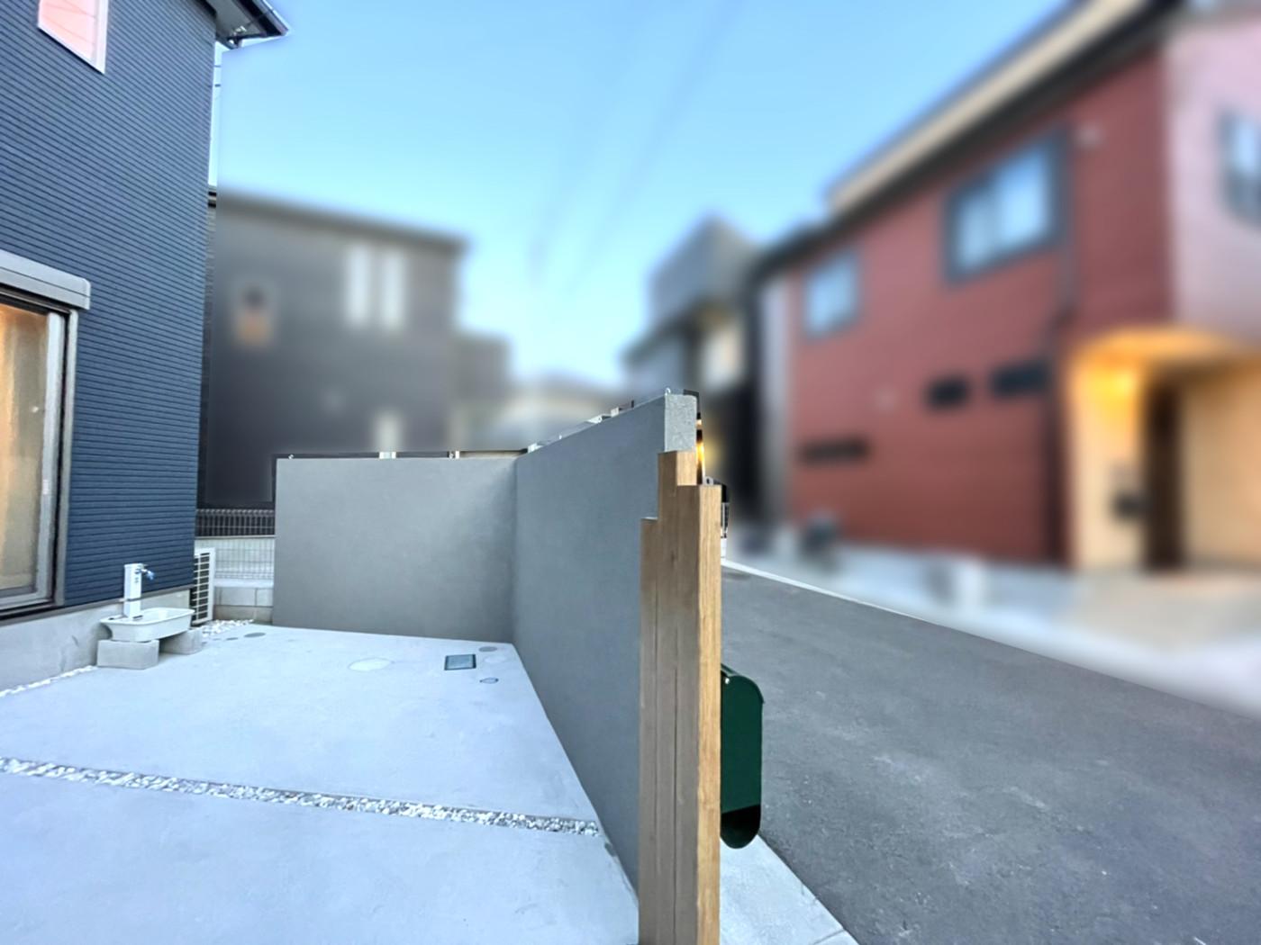 神奈川県 株式会社 琴美建設 グランドアートウォール施工イメージ2395_03