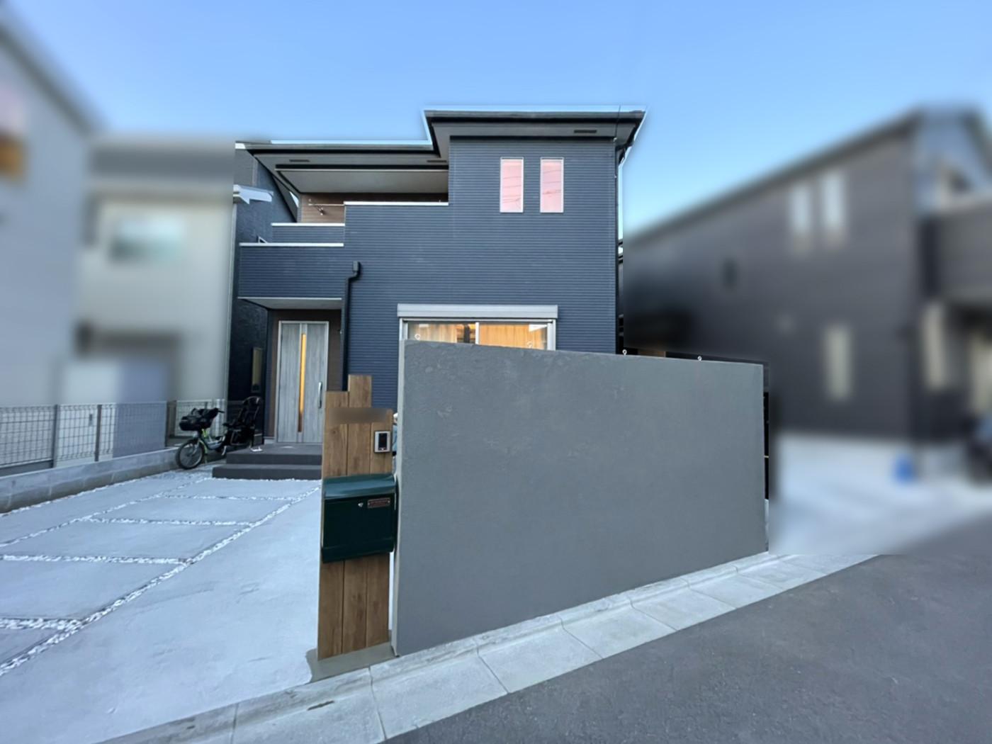 神奈川県 株式会社 琴美建設 グランドアートウォール施工イメージ2395_01