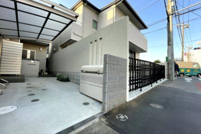 【神奈川県】グランドアートウォール施工事例 更新