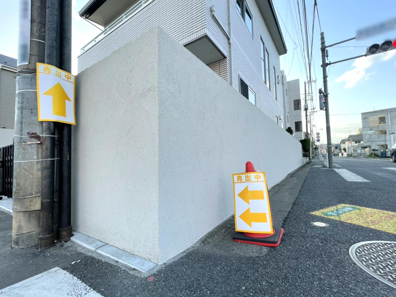神奈川県 LiBerta グランドアートウォール施工イメージ2591_02