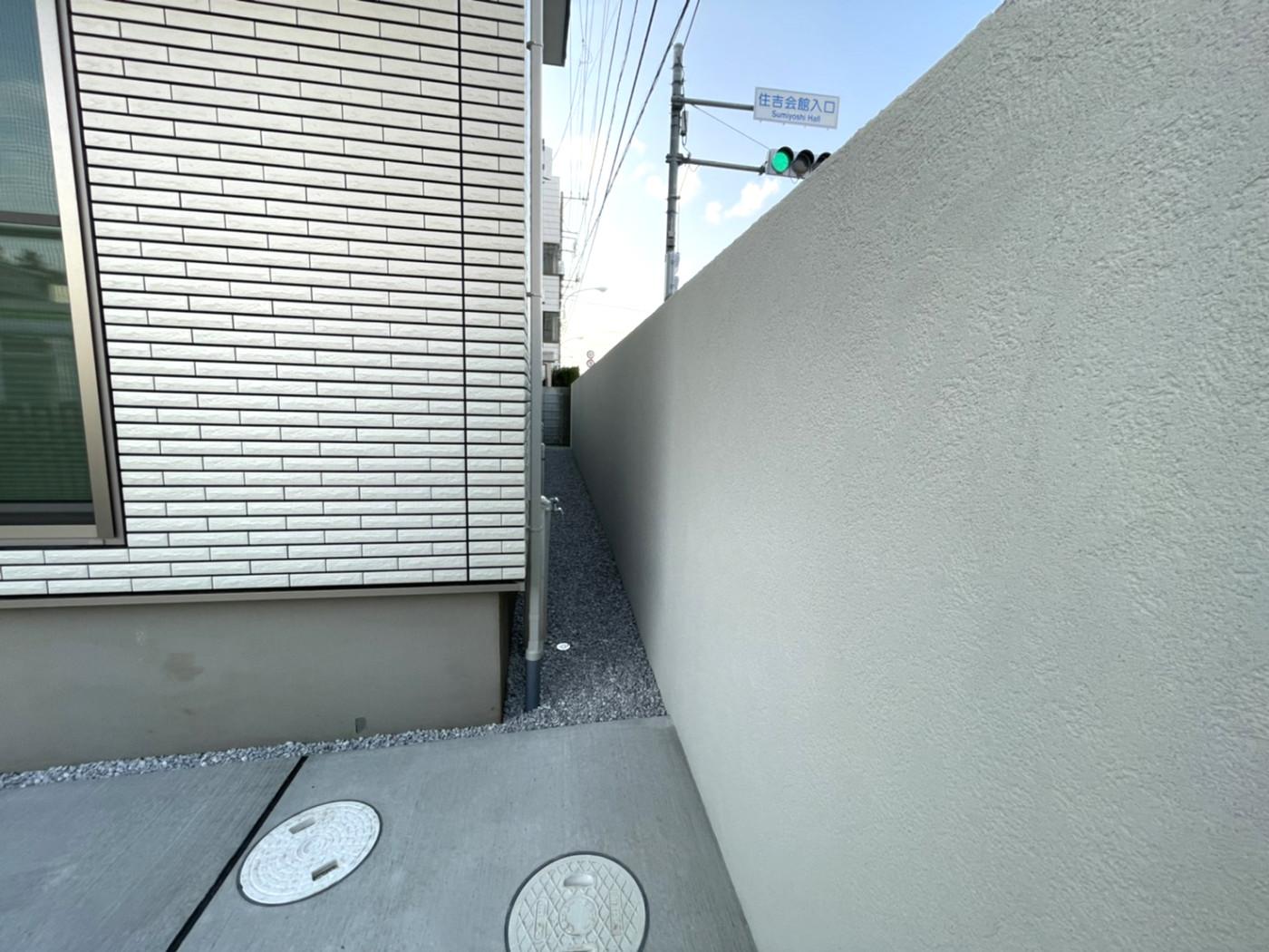 神奈川県 LiBerta グランドアートウォール施工イメージ2591_04