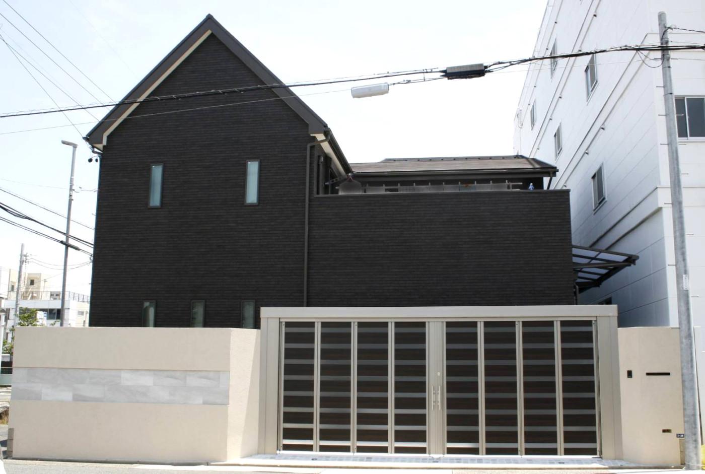 愛知県 SHIN Living union 株式会社 伸興業 グランドアートウォール施工イメージ3023_01