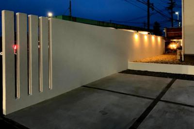 【岐阜県】グランドアートウォール施工事例 更新