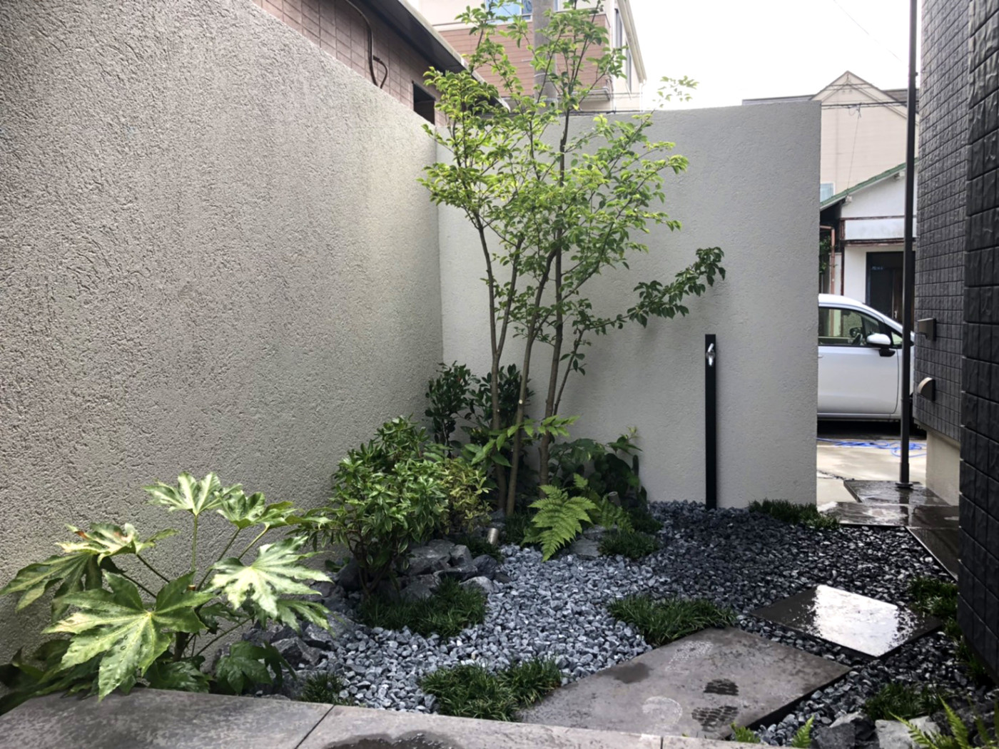 神奈川県 株式会社 琴美建設 グランドアートウォール施工イメージ3258_01