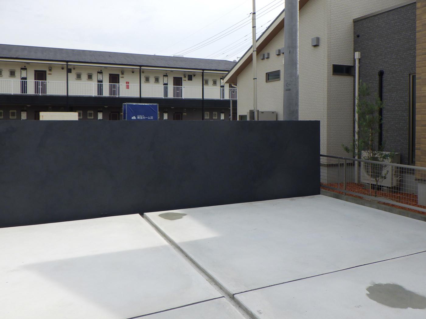 福岡県 GAW久留米 (株)下川工業 グランドアートウォール施工イメージ3404_04