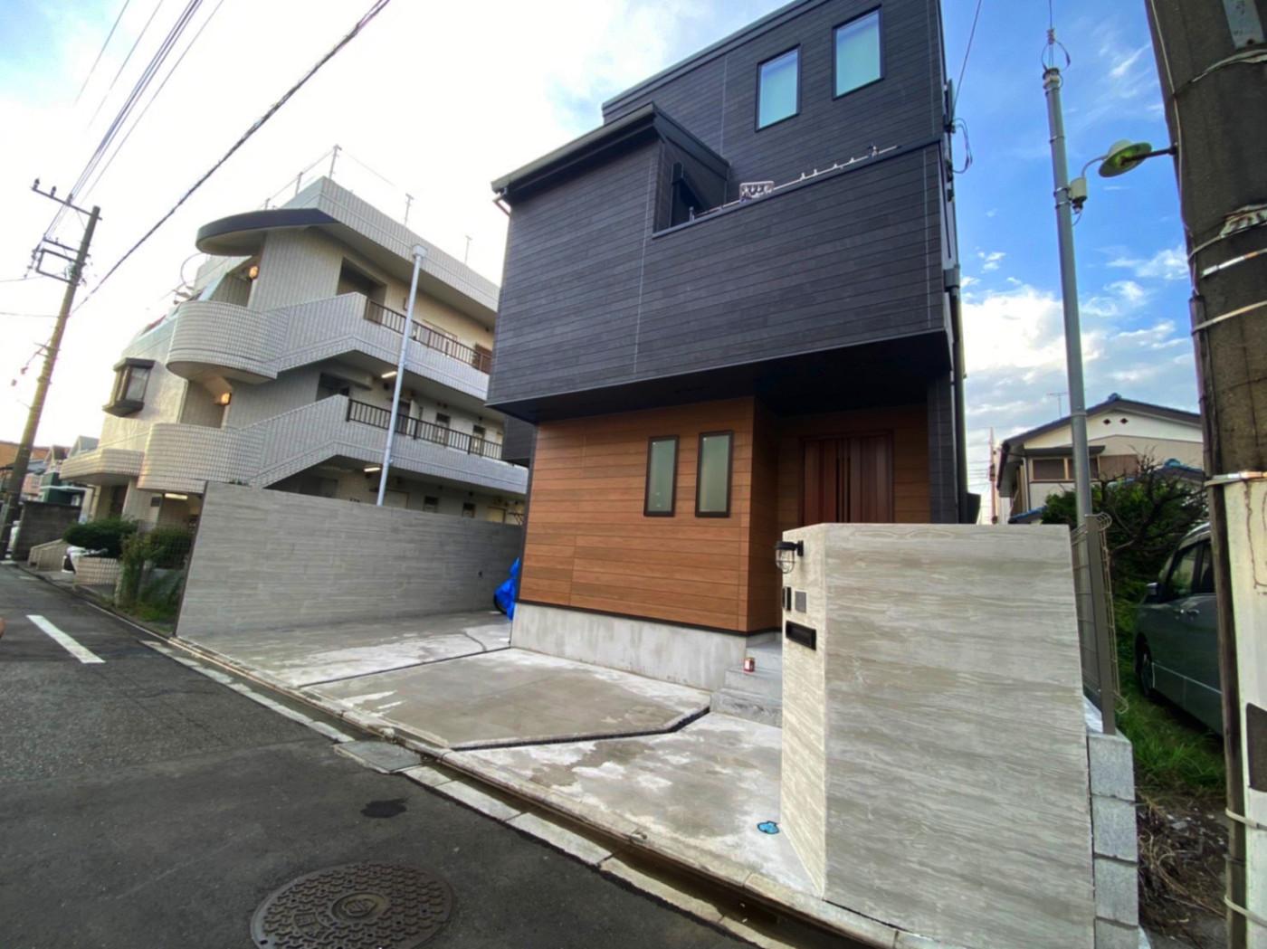神奈川県 株式会社 琴美建設 グランドアートウォール施工イメージ3494_01