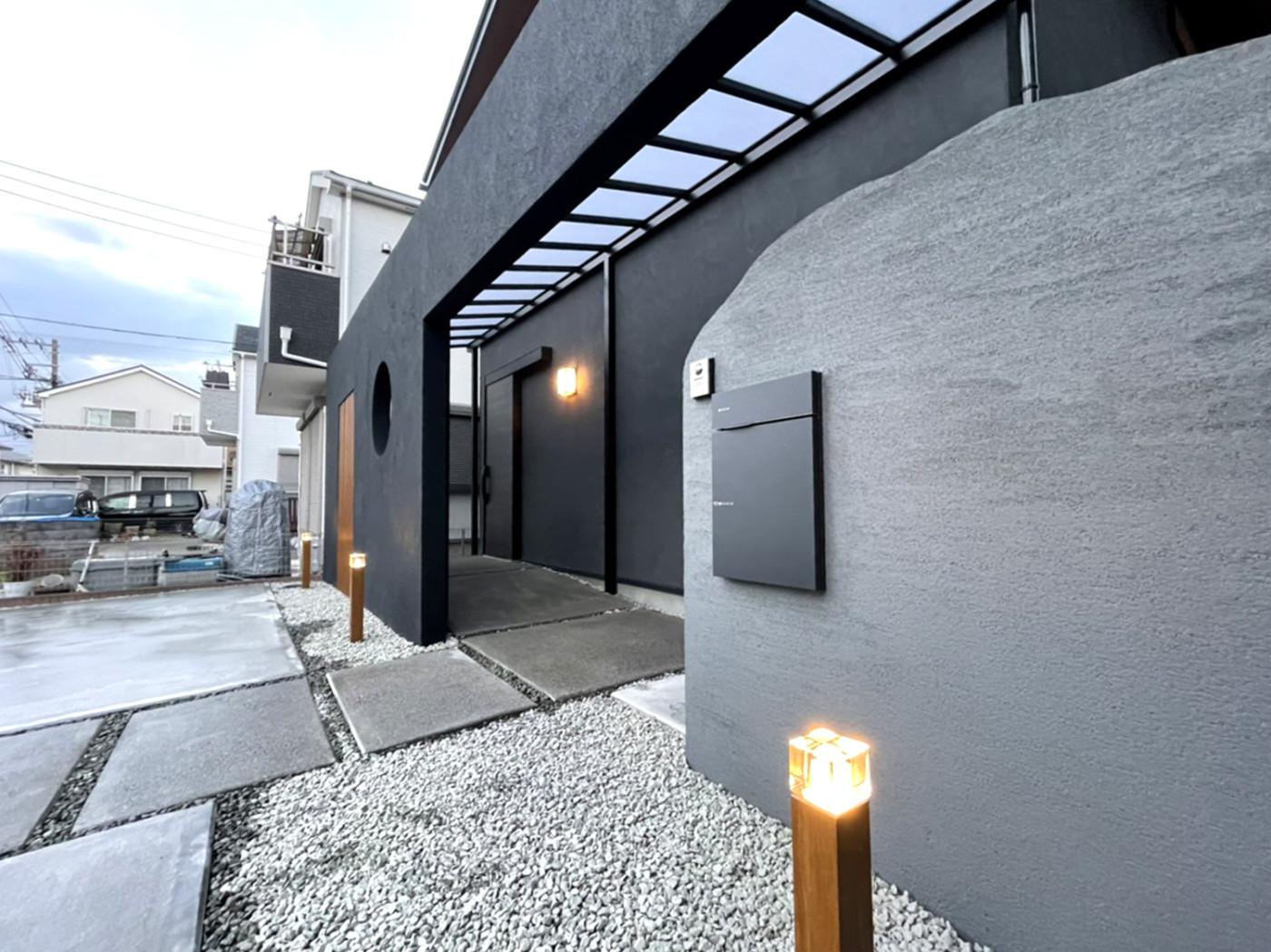神奈川県 株式会社 琴美建設 グランドアートウォール施工イメージ3647_03