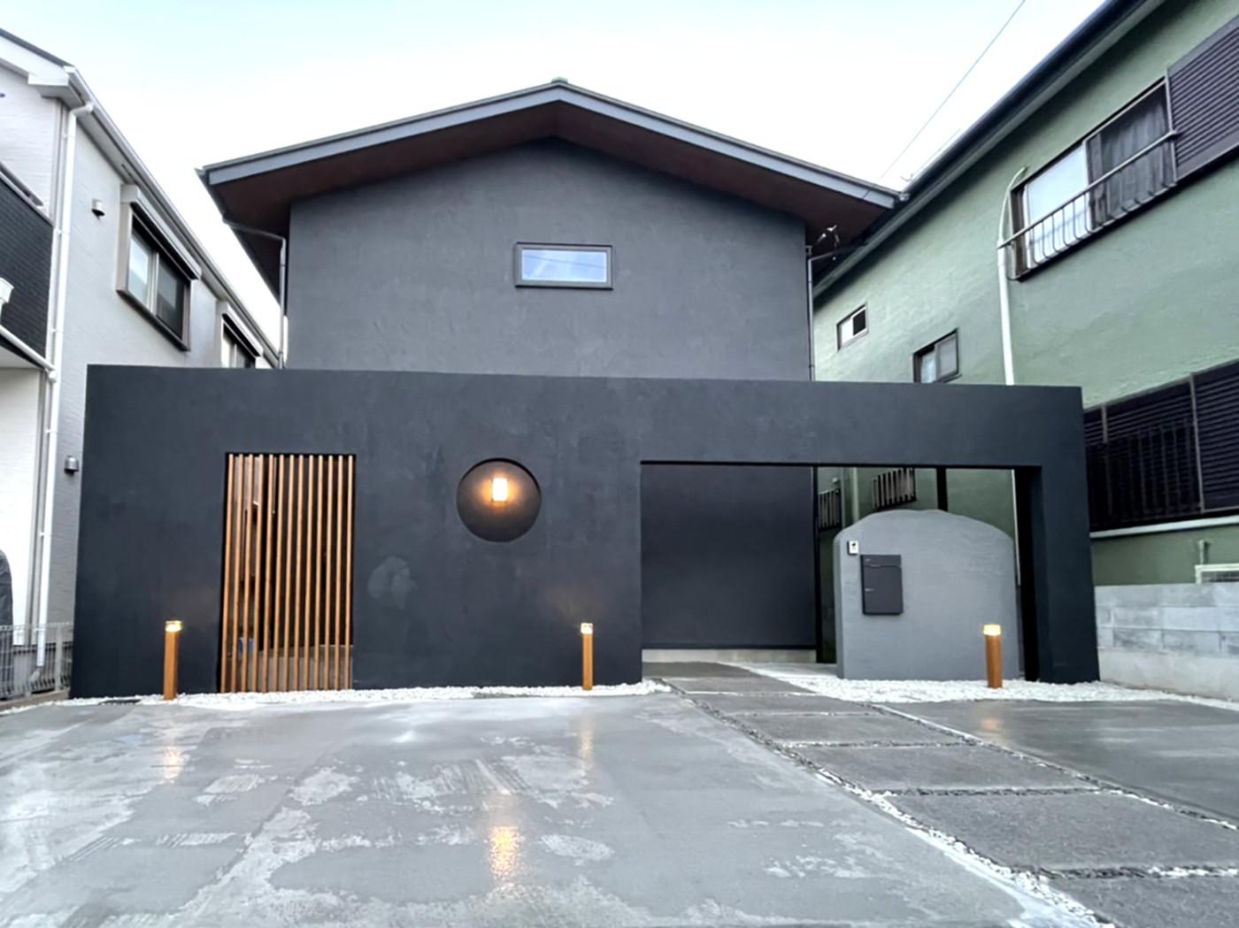神奈川県 株式会社 琴美建設 グランドアートウォール施工イメージ3647_01