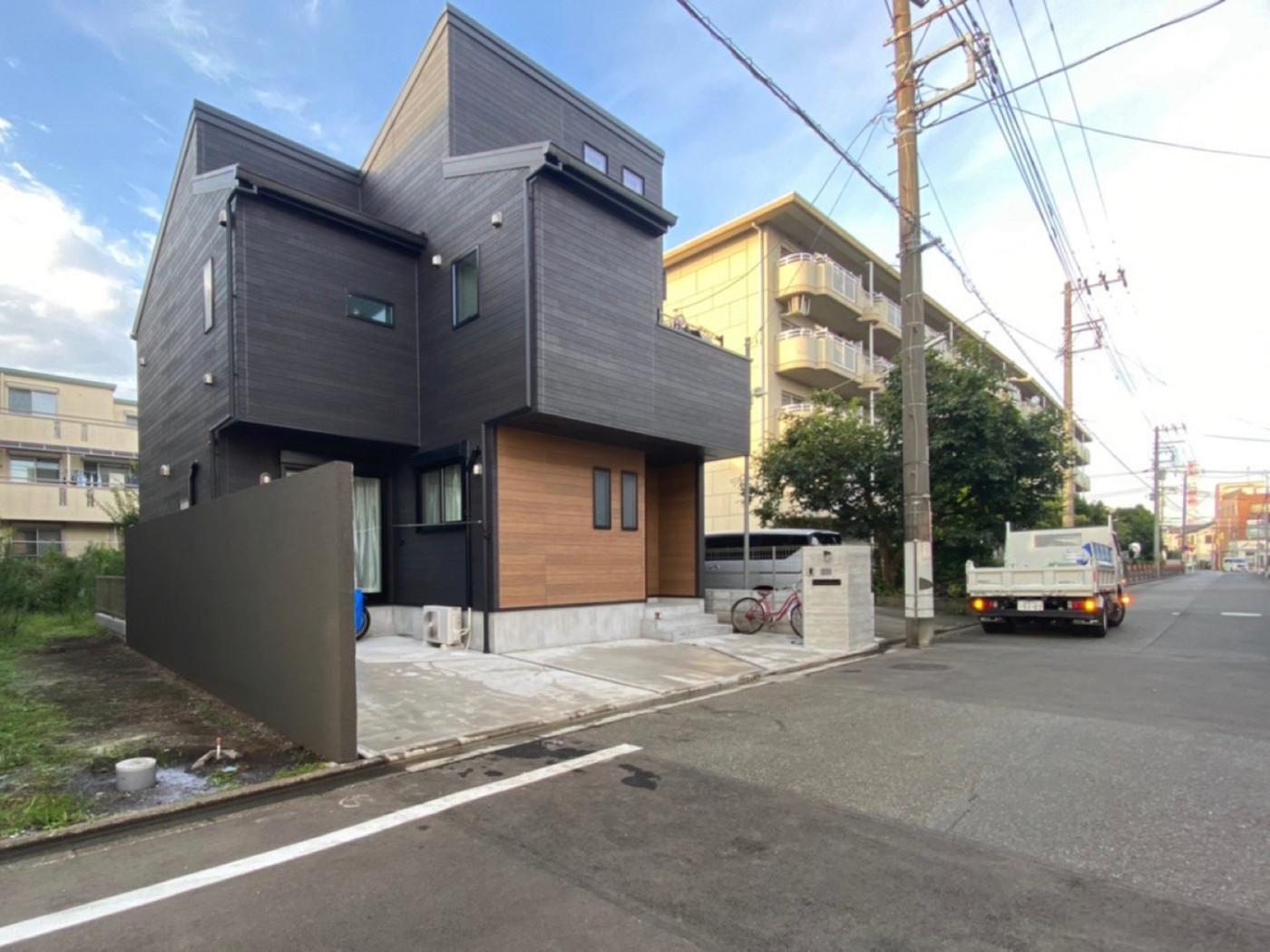 神奈川県 株式会社 琴美建設 グランドアートウォール施工イメージ3494_03