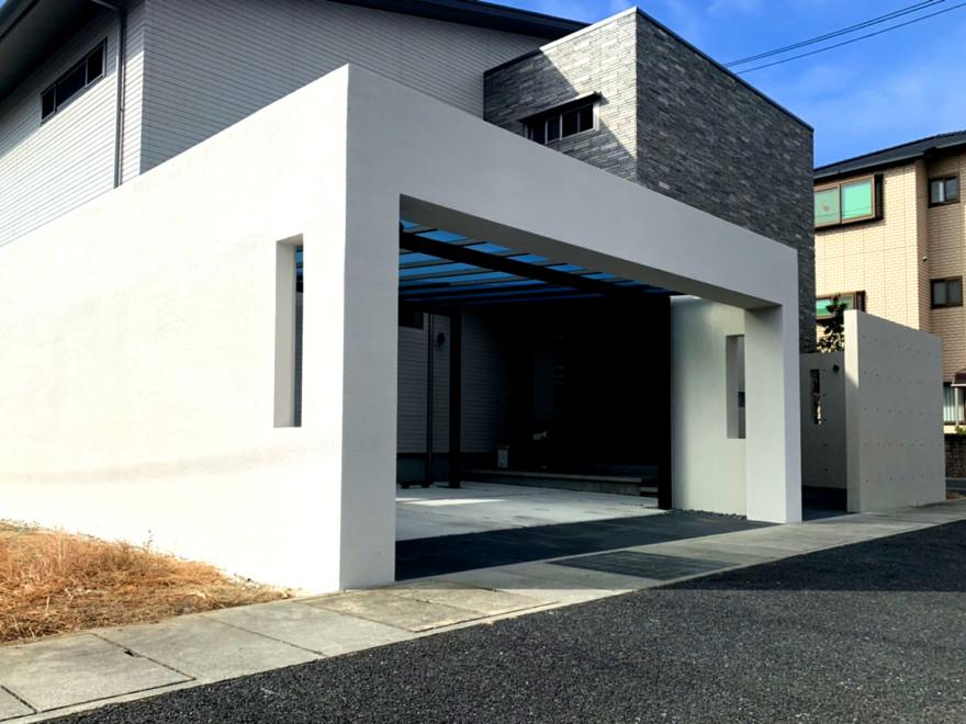 GAW岡山 株式会社 SK グランドアートウォール 施工事例